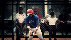 Peraturan Baseball Indonesia