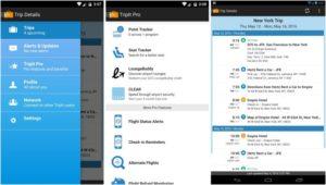 Aplikasi-TripIt-Screenshot