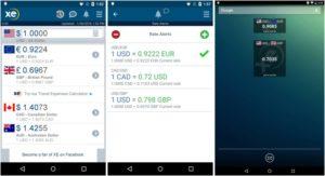Aplikasi-XE-Currency-App-Screenshot