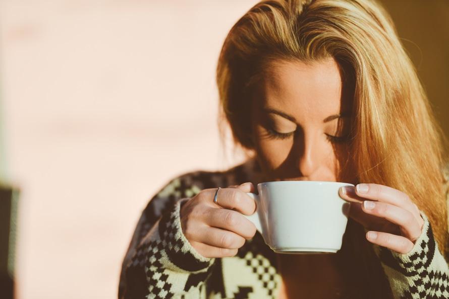 teh mencegah flu