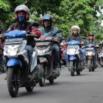 Sejumlah Tips Memilih Motor Matic Untuk Touring