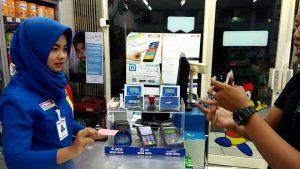 cara kirim uang lewat Indomaret tanpa rekening