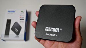 android tv box terbaru