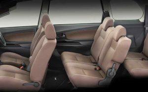 mobil 7 penumpang paling nyaman