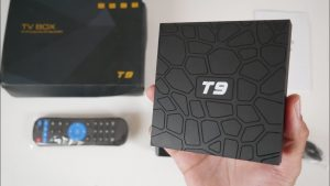 rekomendasi android TV box 2019