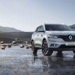 Review Mobil Renault Koleos: Performa Tidak Bisa Dipandang Remeh!