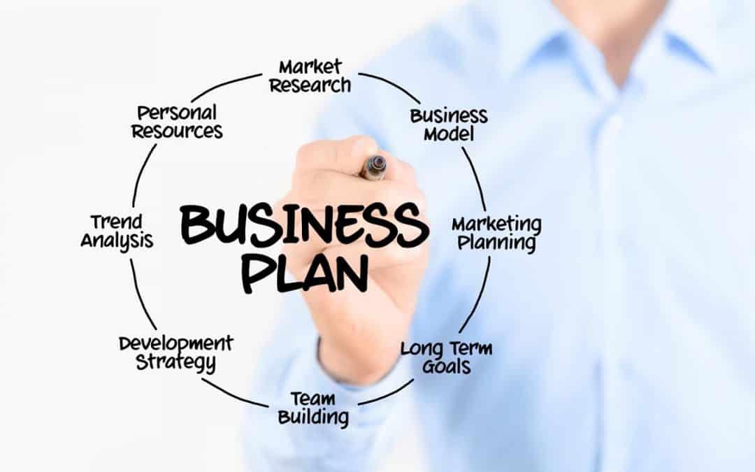 cara membuat bisnis plan sederhana