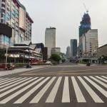 Karantina Wilayah Jakarta Apa Yang Harus dilakukan?