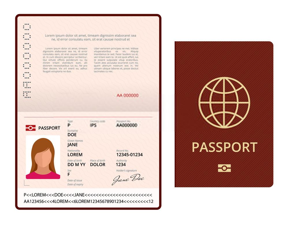cara memperpanjang paspor online