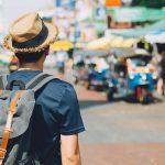 Berikut Tips Backpacker Murah bagi Pemula yang Low Budget