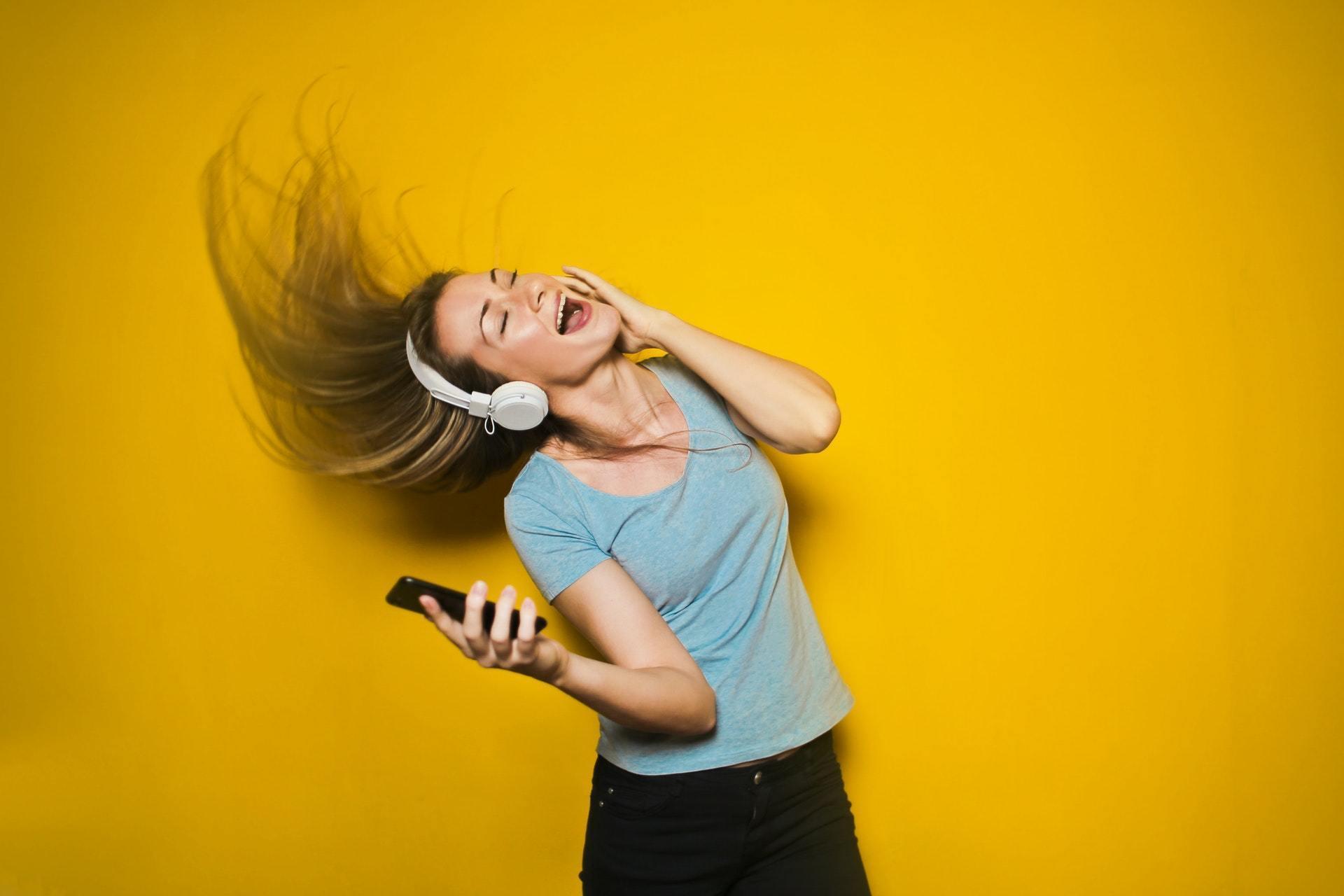 tau efek mendengarkan musik untuk anda