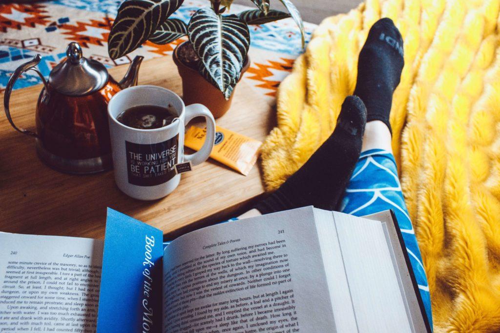 cara tidur nyenyak dan bangun pagi