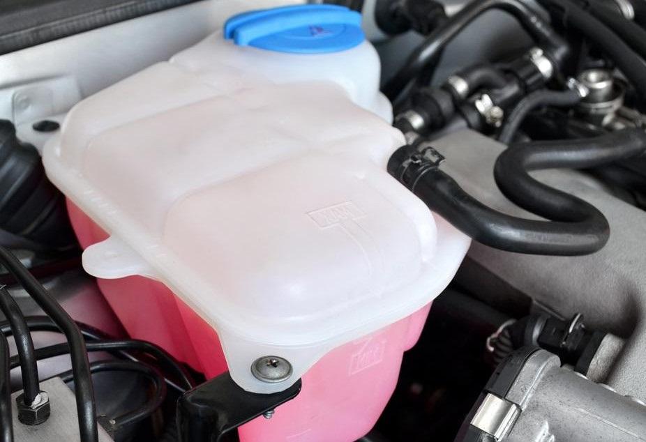 air radiator yang bagus untuk mobil tua