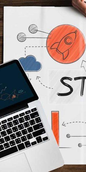 cara membuat startup