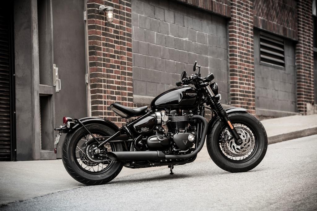 jenis motor custom