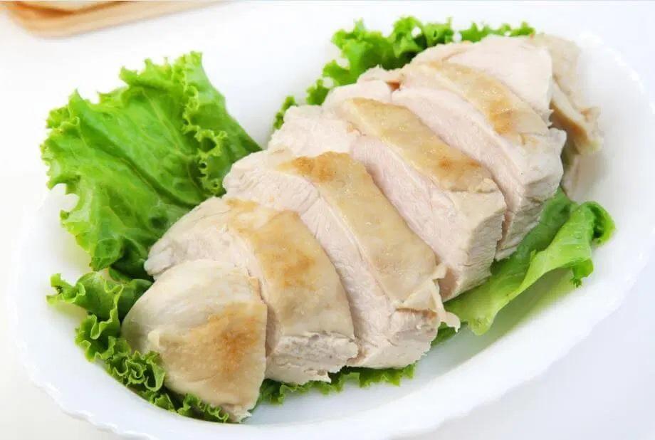makanan penambah massa otot