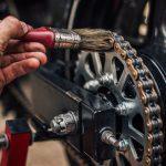 4 Cara Merawat Rantai Motor Agar Awet