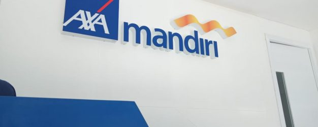 axa mandiri cr week 2020