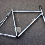 Simak Berbagai Jenis Frame Sepeda Beserta Kekuatannya
