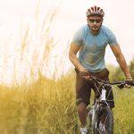 Inilah 7 Manfaat Bersepeda Bagi Pria, Bisa Jaga Berat Badan
