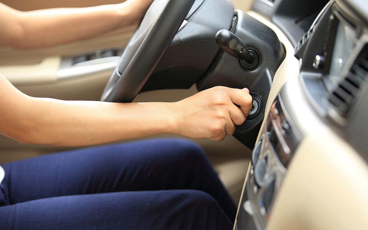 cara merawat mobil matic