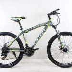 Mengenal Jenis Bagian dan Fungsi Sparepart Sepeda Gunung